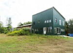Country Home and 90 acres land for sale Tug Hill