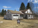 Farmhouse with potential investment for sale NY