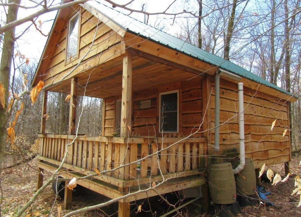 2 69 acres Hunting Camp with Amenities in Florence NY | NY