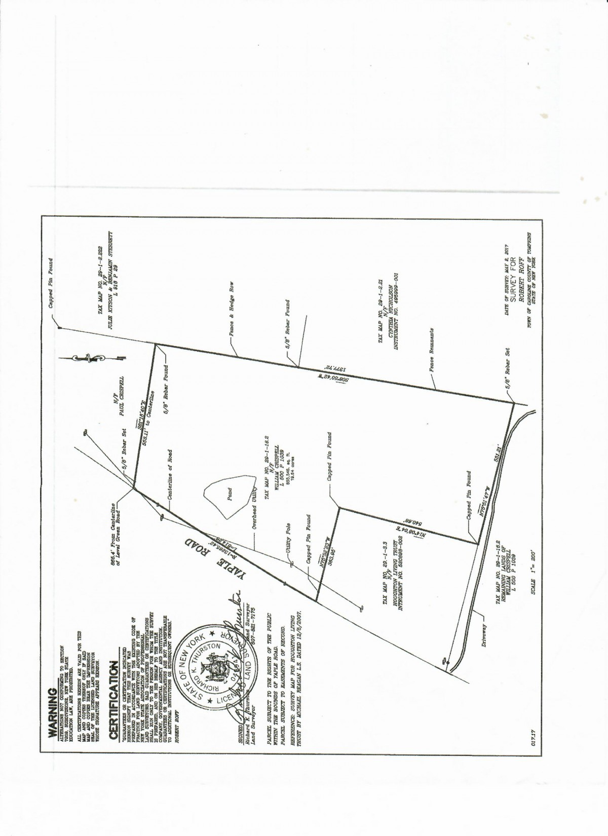 19 64 acres with stocked trout pond berkshire ny