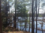 17 acres buildable land for sale with waterfront acreage NY
