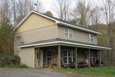 land and home for sale Richfield Springs NY