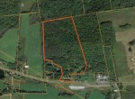 Map land and home for sale Richfield Springs NY