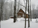 Tug Hill Land and Cabin for sale upstate NY