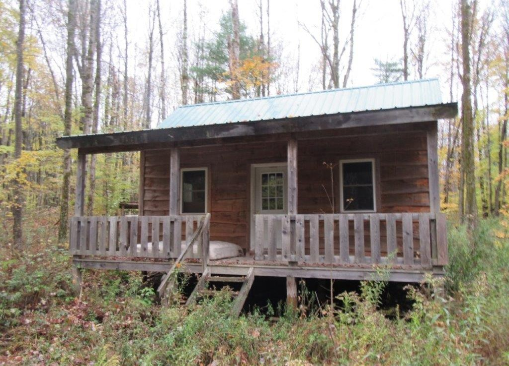 Hunting Land and Cabin for sale in Redfield NY