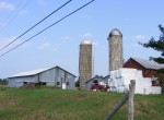 Organic Dairy Farm for sale New York