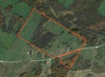 Map Organic Dairy Farm for sale NY