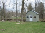Waterfront land for sale, ideal base camp for fishing Oneida Lake!