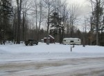 2.5 acres Base Camp in Tug Hill