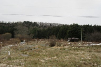 85 acres hunting land for sale with camper NY