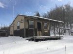 20 acres hunting land and secluded cabin for sale