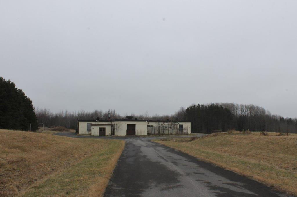 295 acres former Air Force site Ava NY