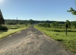 Secluded 295 acres land for sale with paved road access