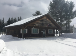 Renovated Home and Motel Cranberry Lake NY