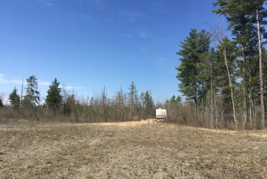 138 acres Land with Two Large Ponds Norfolk NY