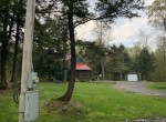 5.27 acres Year-Round Hunting Cabin for sale bordering State Land in Redfield, NY!
