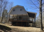 2 Bed and 1 Bath Home on 35 acres of country land for sale in Pierrepont, NY!