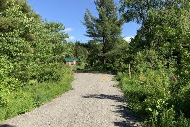 51 acres with Access to ATV Trails Montague NY