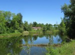 17 acres Income Producing Homes Waddington NY