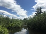90 acres Hunting Land Hopkinton NY