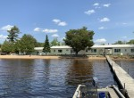 1.5 acres Sunset Park Motel Tupper Lake NY