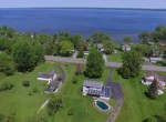 40 acres Hunting Land for sale with 2 Houses, Outbuildings, and a Pool in Canastota, NY!