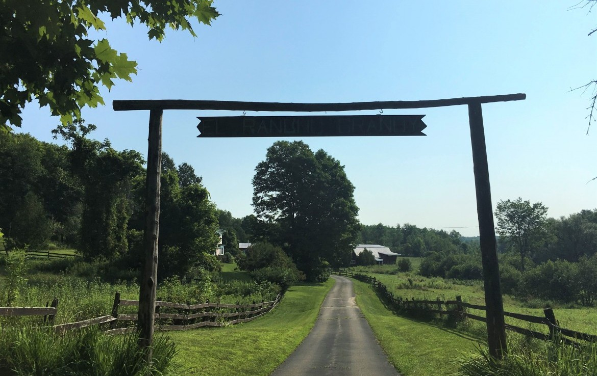600 acre Private Waterfront Estate Russell NY