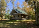 63 acres Hunting Cabin Camden NY