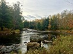 202 acres Hunting and Waterfront Land