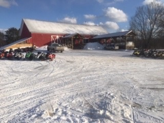 Hayloft of the Tug Hill! Restaurant and Bar! Timing is perfect for owning this up and coming snowmobile season!
