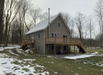 Offers quiet, country road frontage in one of the most sought after 4 season recreation areas in NY State!
