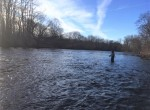 17 acres with Salmon River access Richland NY