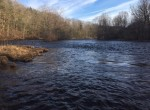 17 acres Fishing Land for sale with access to Salmon River in Richland, NY!