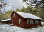 Old Style Hunting Cabin for sale in Watson, NY!