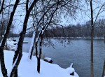 17 acres Fishing Land on Seneca River Clay NY