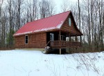 7 acre Secluded Cabin Camden NY