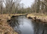 71 acres Scriba Creek Waterfront Constantia NY