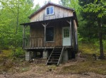 30 acres Hunting Land for sale with Two Cabins in Waverly, NY!