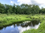 5 acres Waterfront on Little River Amboy NY