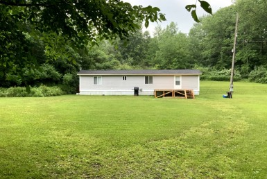 2 Bedroom Country Home for Sale Smyrna NY