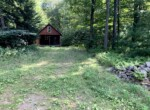 5 acre Land for Sale with Off-Grid Hunting Camp Annsville, NY!