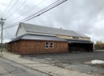 Cleavers Barbeque and Banquet Hall For Sale West Winfield NY