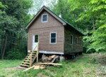 2.5 acre Hunting Camp Bordering State Forest Florence NY