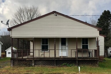 932 Sq Ft Bungalow For Sale Redfield NY