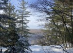 148 Acre Adirondack Mountain Land for Sale Fine NY