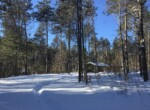 6 acre Adirondack Base Camp Owls Head NY