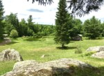 Adirondack Country Homestead with Pond and 2 Mountain Streams!